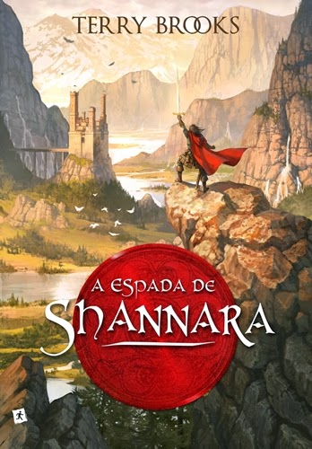 A espada de Shannara * Terry Brooks