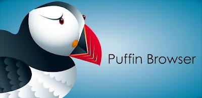 تحميل متصفح انترنت سريع مجانا للكمبيوتر Puffin 2020