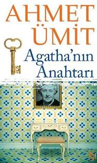 Ahmet Ümit - Agatha'nın Anahtarı