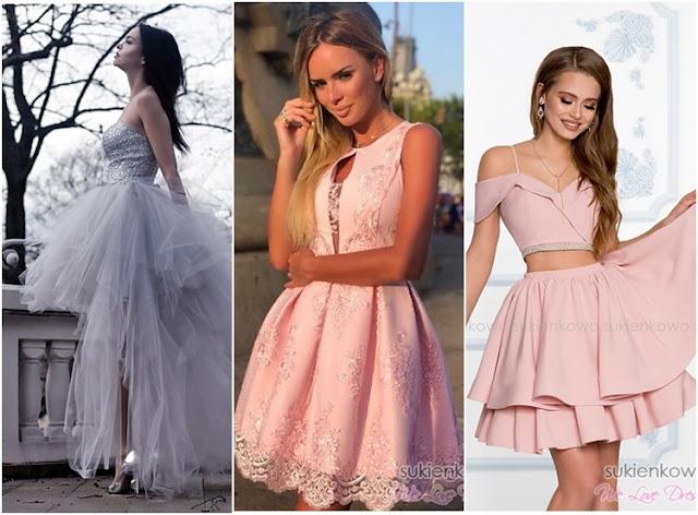 Piękne sukienki do kupienia online, gdzie kupić kreację na wesele?