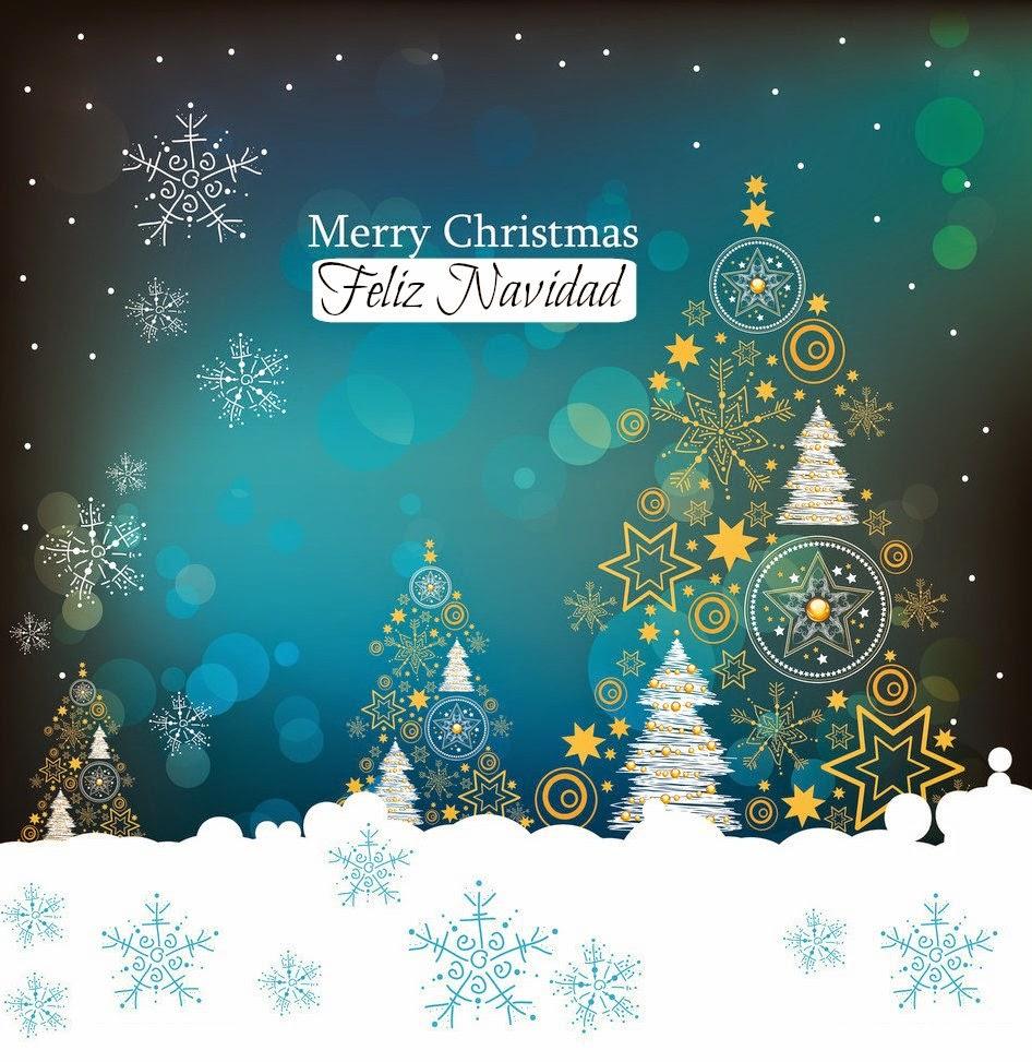 todas las tarjetas de navidad se pueden en nuestros paints de windows o en el editor picmonkey y solo escribir el texto que prefieras lo