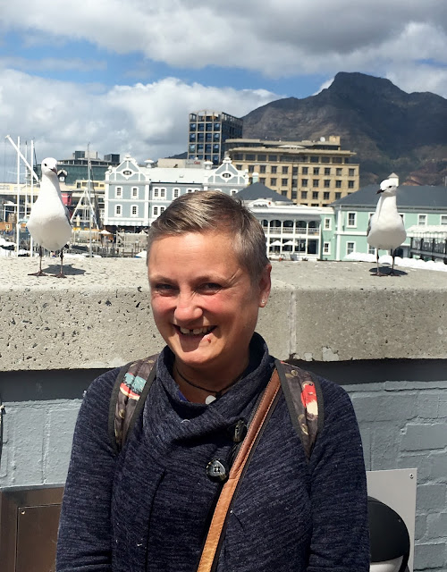 madmumof7 in Cape Town