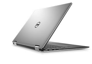 Spesifikasi dan Harga Dell XPS 13-9365 (XPS 13 Series)