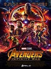 Avengers Infinity War (2018) HDTS Full Movie Online Free