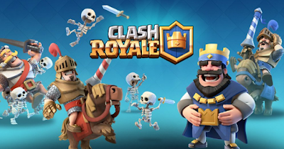 Download Game Clash Royale Android Apk