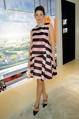 Usia 52 Tahun - Marisa Tomei artis hollywood di Indonesia