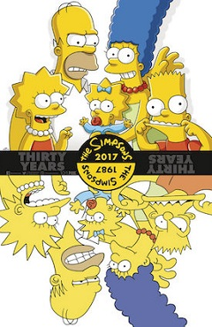 The Simpsons - Sezon 30 - 720p HDTV - Türkçe Altyazılı