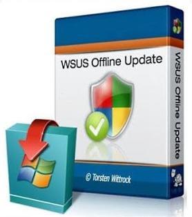 برنامج, WSUS ,Offline ,Update, لتحديث, الويندوز, اخر, اصدار
