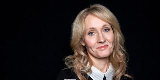 JK Rowling Membuktikan Bahwa Keterpurukan Bukan Halangan untuk Sukses! :: PortalBisnisBersama