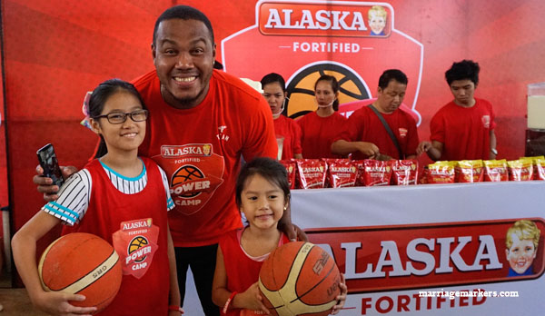 Alaska Basketball Power Camp - sisters - health sports - homeschooling - physical activity - basketball clinic -summer activity