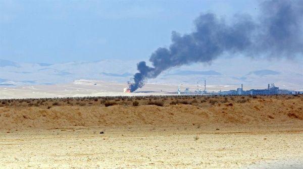Ejército sirio recupera campo de crudo en poder del Daesh
