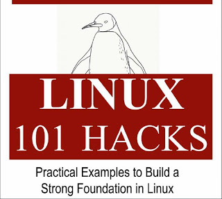Ebook Linux 101 Hacks - BeHangat.Net