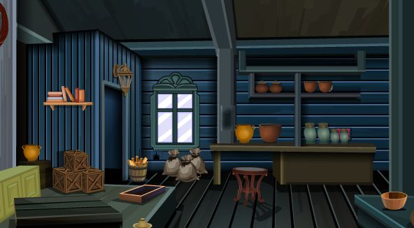 Play SiviGames Escape from Notable House