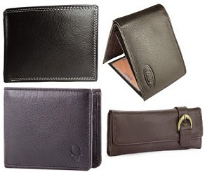Wallets & Clutches below Rs.399 (Upto 90% Off)@ Flipkart