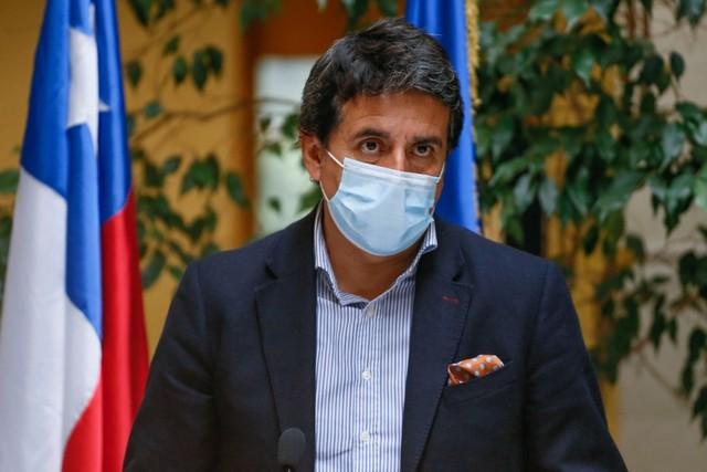 Diputado Santana pide agilizar recursos para hospital de campaña en Chiloé