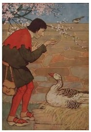 Dongeng Angsa dan Telur Emas (Aesop) | DONGENG ANAK DUNIA
