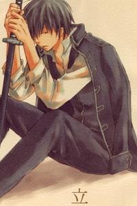 Gintama Doujinshi - Rikka