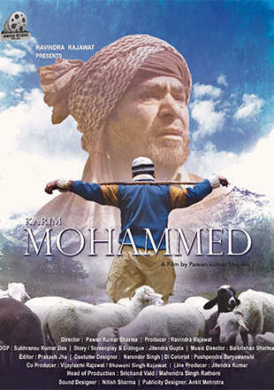 Karim Mohammed 2018 Hindi 720p WEB-DL x264 900MB Download