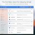 Boxy est la version Inbox by Gmail pour Mac desktop