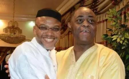 Nnamdi Kanu Called Me, He Agreed To Work To Defeat Buhari - Fani-Kayode