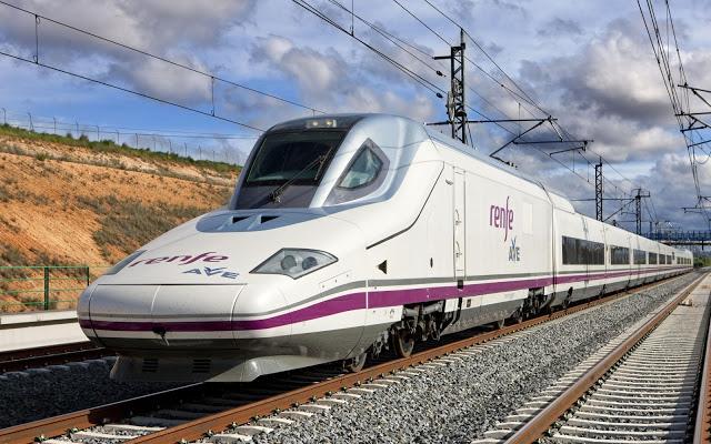 Como economizar viajando de trem pela Europa
