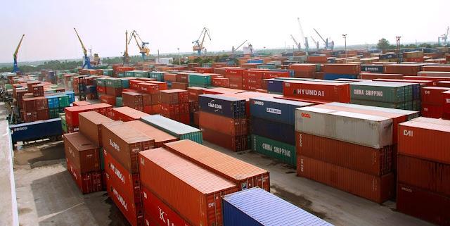 Cổ phiếu tiềm năng 2019, Cổ phiếu ngành cảng biển