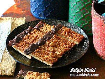 Fındıklı Tart Kurabiye Tarifi nasıl yapılır kolay nefis videolu tatlı yemek kurabiye tarifleri