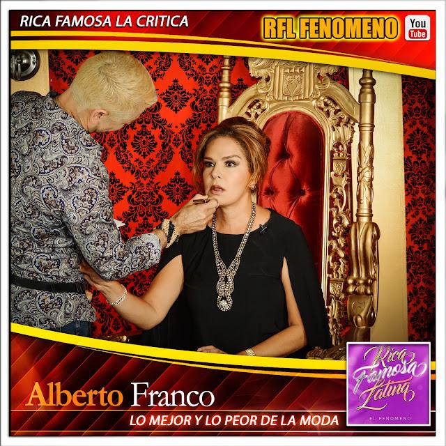 Francos Makeup