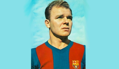 Buy Soccerstarz Laszlo kubala, Soccerstarz, Legends