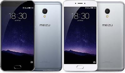 Spesifikasi Meizu MX6        Jika Sobat gadget mengenal produk Meizu sebelumnya, maka tentu Sobat gadget akan merasa tidak asing dengan desain dari MX6. Seperti biasanya, MX6 memiliki desain body yang ramping, hampir mirip dengan desain iPhone 7. MX6 mengusung layar 5.5 Inchi IPS LCD dengan rasio layar ~71.5% dan kerapatan pixel ~403ppi yang menjamin gambar yang jernih jika dilhat dari sudut yang tepat. Disamping itu, smartphone ini juga mendukung lima multitouch dalam waktu yang bersamaan. Memang dari segi layar MX6 tidak dapat dibandingkan dengan layar AMOLED milik Samsung, namun untuk smartphone dengantingkat harga seperti MX6 maka kualitas layar IPS tersebut sudah cukup bagus.  Meizu MX6 dapat dibilang memiliki spesifikasi menengah keatas, hal tersebut terbukti dengan Chipset Mediatek MT6797 Helio X20, CPU Deca-Core yang terbagi dalam 2x2.3GHz Cortex-A72, 4x1.9GHz Cortex-A53, 4x1.4GHz Cortex-A53. SoC smartphone ini juga cukup kuat dengan mengusung ARM Mali-T880 sebagai GPU dan RAM sebesar 4GB. Spesifikasi tersebut mampu menjamin MX6 dalam melakukan kegiatan multitasking sehari hari tanpa adanya lag, serta bermain games dengan gambar yang memuaskan dan tanpa masalah pada kompatibilitas.  Ponsel ini akan dibekali baterai berkapasitas 4.000 mAh yang kemungkinan akan dimaksimalkan oleh fitur Fast Charging. Lalu ada
