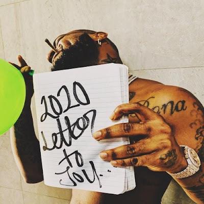Davido - 2020 Later To You [Baixar Afro Naija] 2020