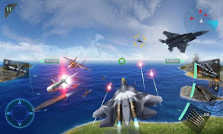 Sky Fighters 3D MOD Apk [LAST VERSION] - Free Download Android Game