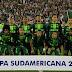 El sorprendente Chapecoense es finalista de la Sudamericana