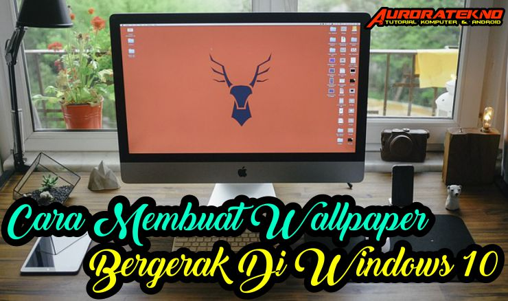 Unduh 700+ Wallpaper Bergerak Windows 10  Paling Keren