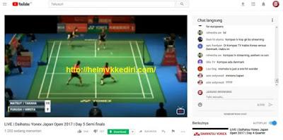 Karakteristik netizen di indonesia5