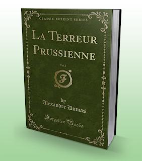 El Terror Prusiano - Alejandro Dumas