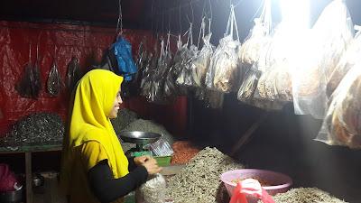 Ikan Bilis Kimanis