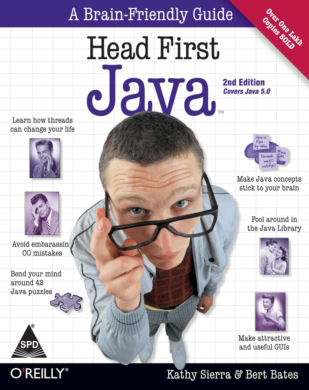 pdf of head first java