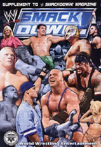smackdown - WWE Smackdown Vs Raw 2006 PSP