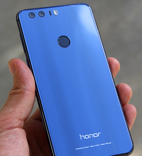 Honor 9 Manual