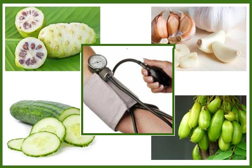 Ramuan Alami Atasi Hipertensi