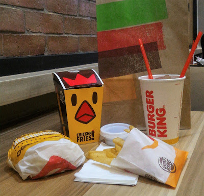 Woman-In-Digital-Burger-King-Chicken-Fries