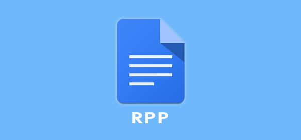 RPP Bahasa Indonesia SMA Kelas 10 KTSP Semester 1 dan 2