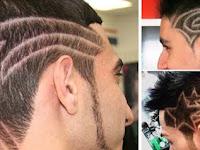 Model Rambut Yang Sedang Populer Seperti Ini Dilarang Islam