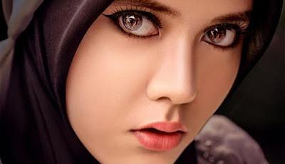 Ini Rahasia Kecantikan Wanita Arab