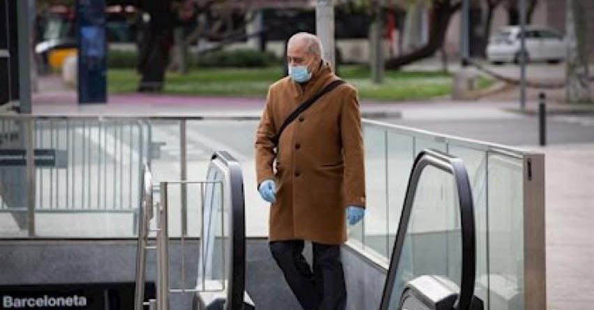 España prohíbe el ingreso y la salida de ocho municipios por rebrote de coronavirus