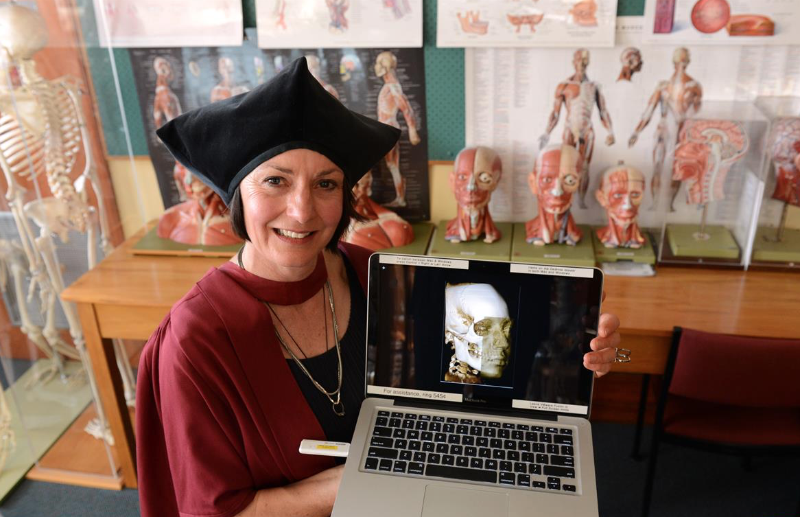 Columba College Visual Arts Dept Dunedin Artist And Scientist Who