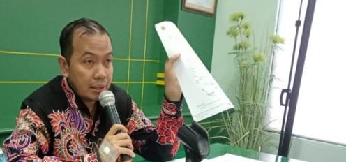 Nurfitriana Busyro Mundur Dari Komisaris Bank BPRS Bhakti Sumekar