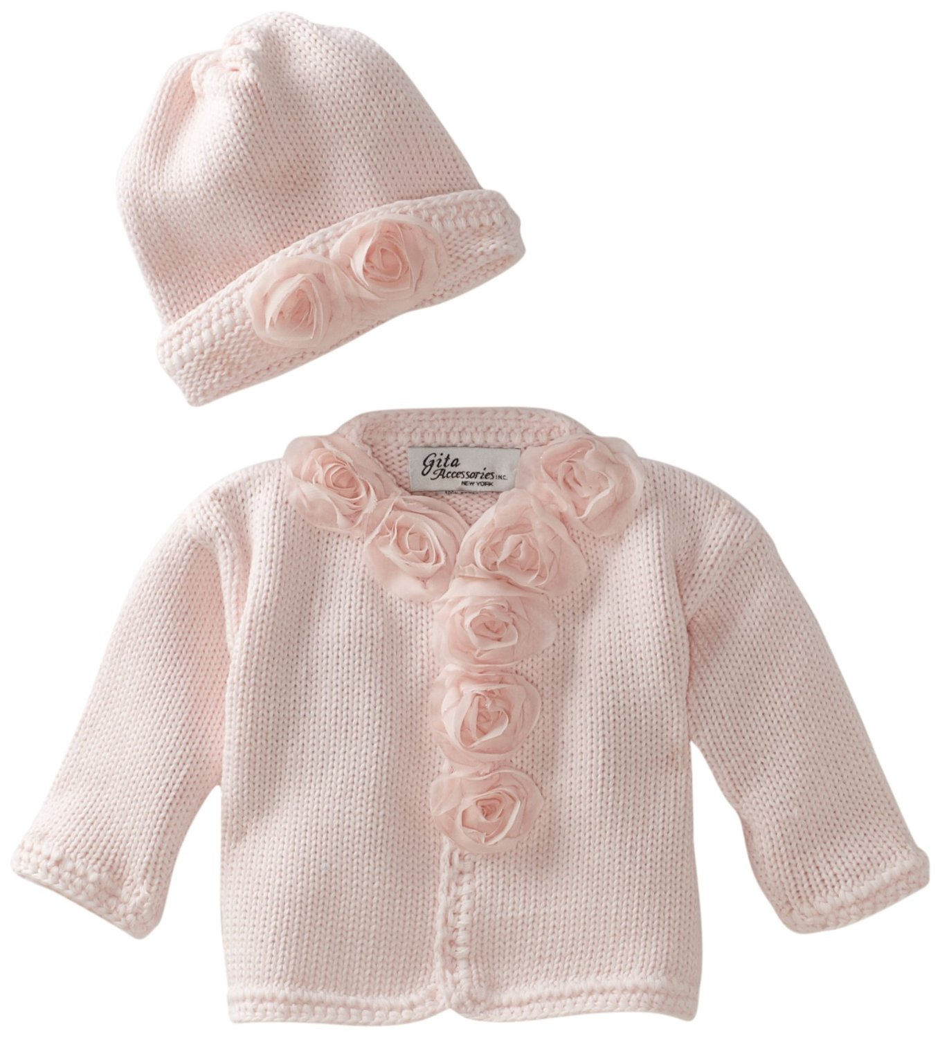 Baby Girl Winter Dresses