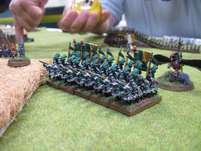 Fall In! 2019 Warmaster Revolution Tournament pics IMG_0061